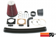 K&N Induction Kit Impreza V1-V2 UK Turbo 1992-1997 (SPE74)